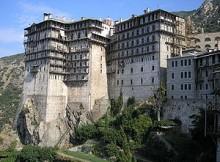 El Monte Athos