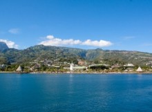Isla Tahiti