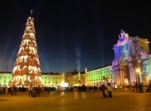 Navidad Portugal