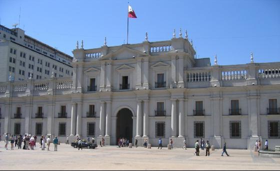 Atracciones Tur Sticas De Santiago De Chile Turistas En