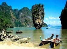 Playa Phang Na