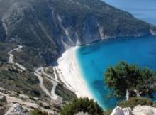 Playa Myrtos