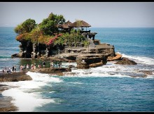Tanah Lot – Bali