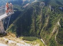 Trekking en los Rodopes