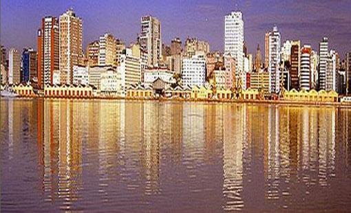 Alegre Brasilien Homosexuell Porto